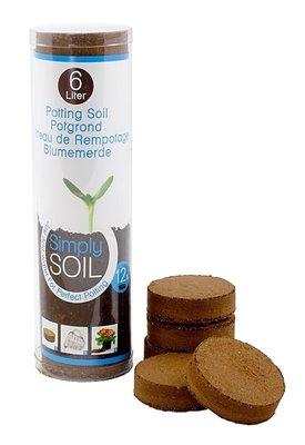 Simply Soil potgrond