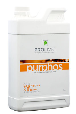 Prolivic Purphos 1.0L