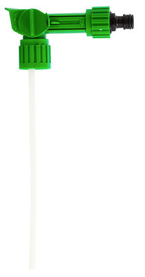 Eazy Green spuitkop
