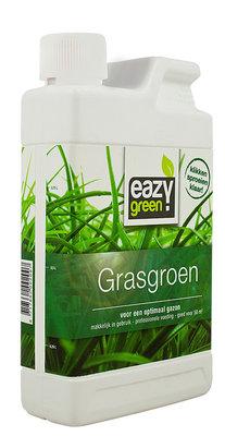 Eazy Green Grasgroen 1.0L navulfles