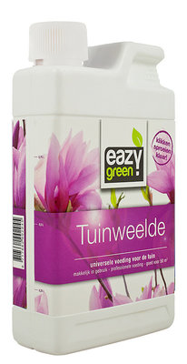 Eazy Green Tuinweelde 1.0L navulfles